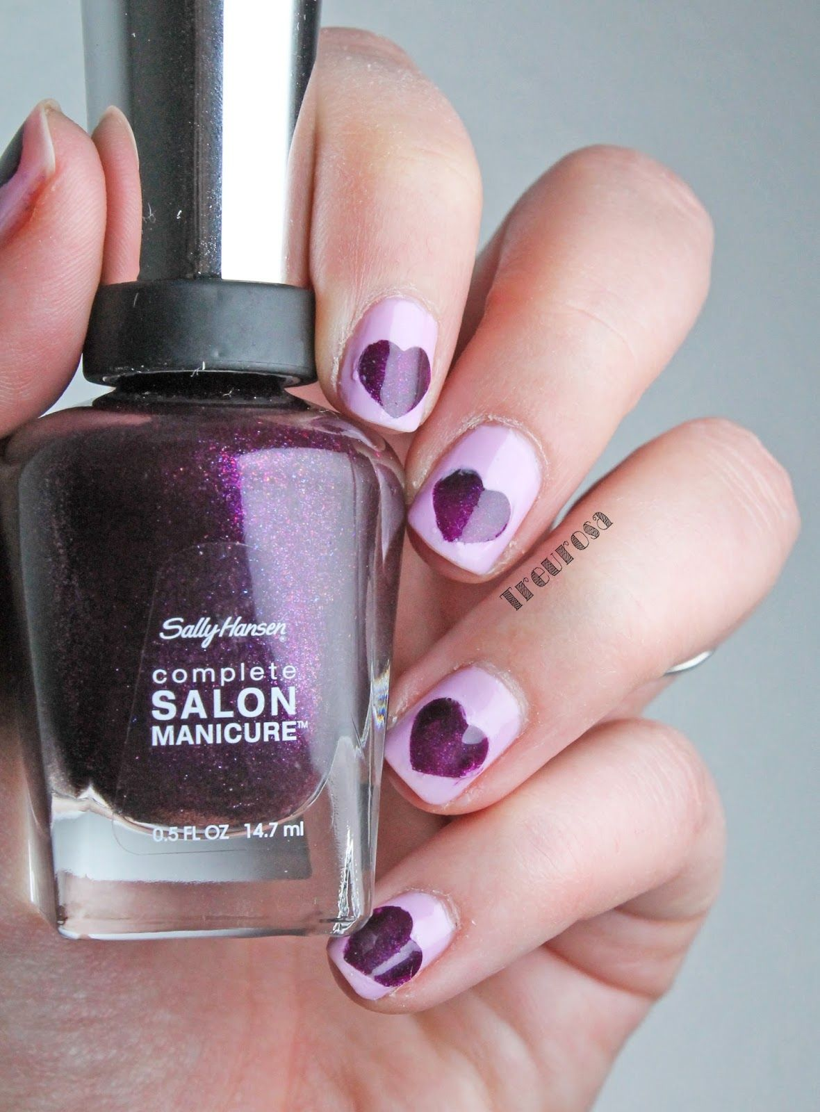 Sally Hansen Complete Salon Manicure | Nails | Pinterest