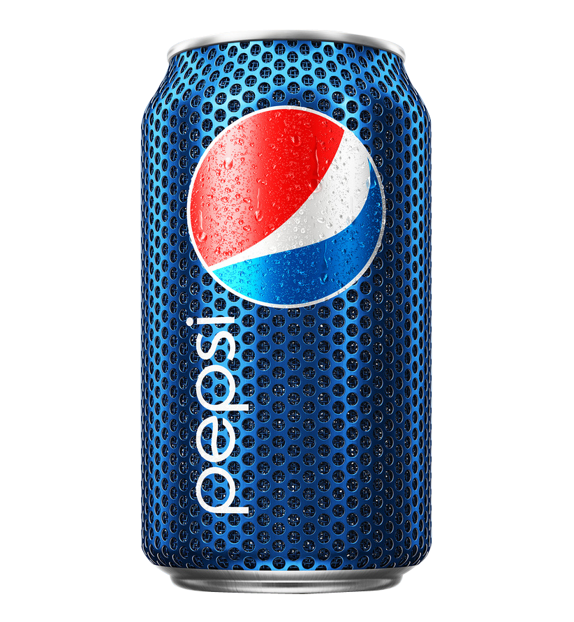 Pepsi Can Png Image Pepsi Canning Pepsi Cola