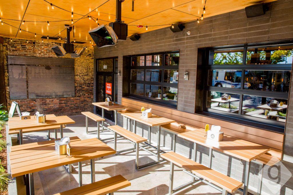 A Look Inside: Hopdoddy Burger Bar | Nashville Guru