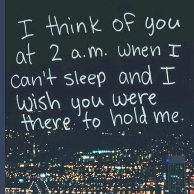 So True I Always Wish You Were Sleeping Next To Me Love My Man
