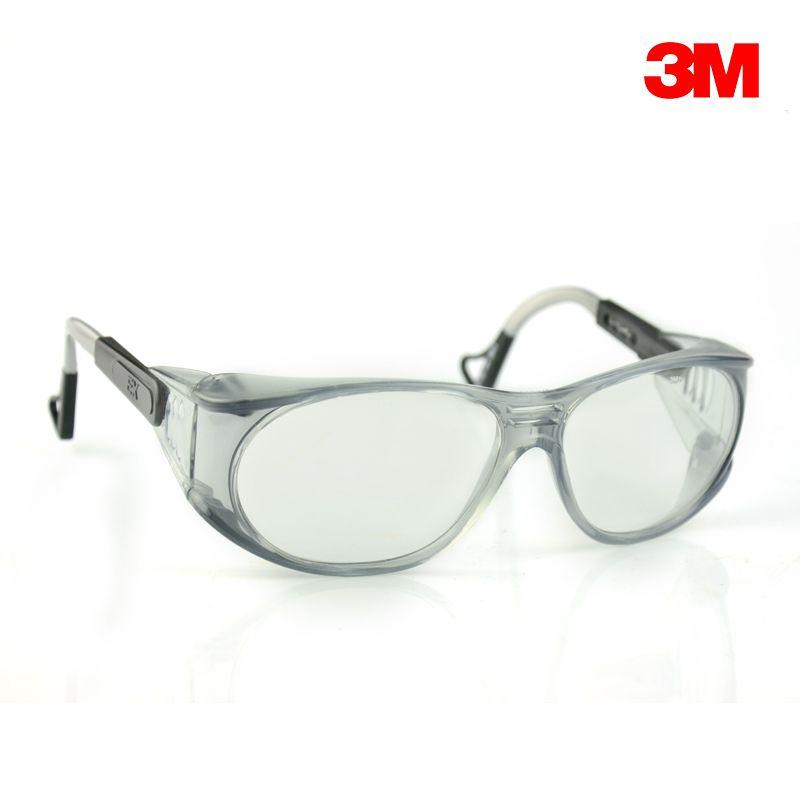 Free shipping 3m protective glasses goggles myopia lens