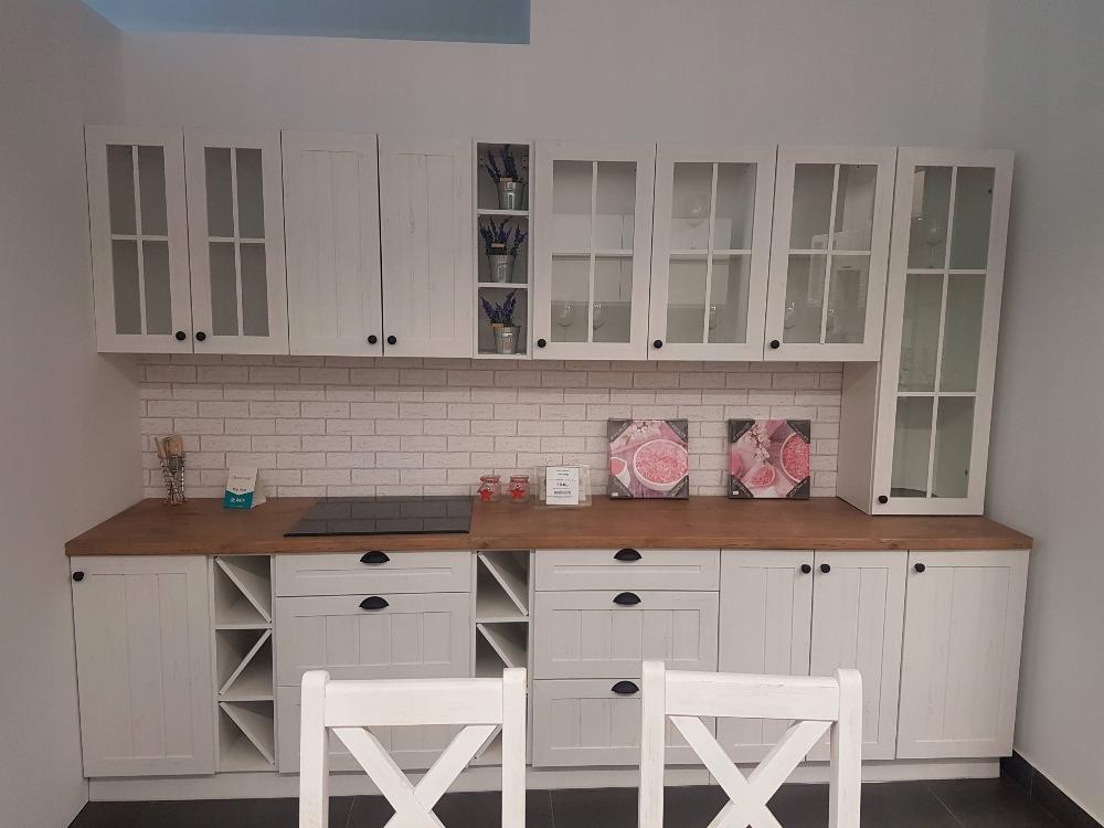 Kup Teraz Na Allegro Pl Za 2563 Zl Prowansja Kuchnia Styl Prowansalski Meble Kuchenne Na Allegro Pl Sycow Stan Nowy Home Decor Kitchen Cabinets Home