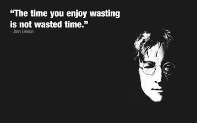 Kata Bijak 6 Best Quotes From John Lennon