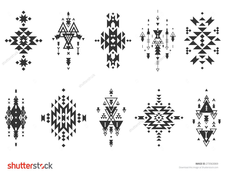 signe tribal signification galerie tatouage. Black Bedroom Furniture Sets. Home Design Ideas