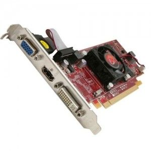 VisionTek 900371 AMD Radeon 6450 Desktop Graphics Card #JUSTPINIT