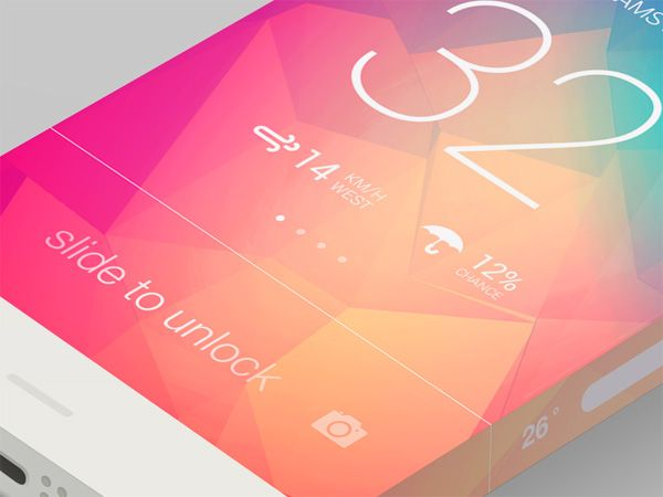 Creative Examples of iPhone 6 Concepts - Designmodo