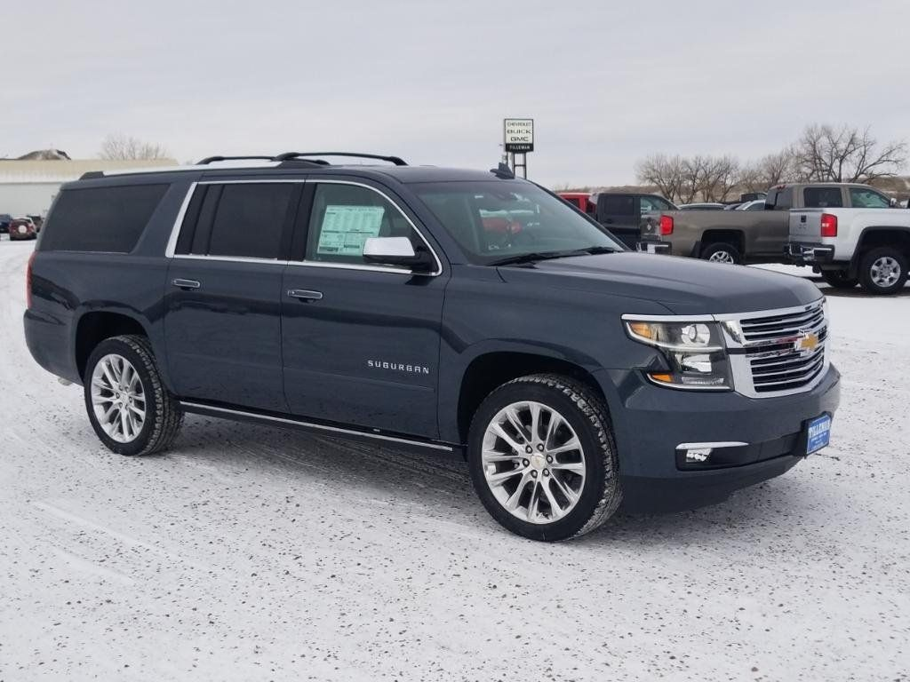 New 2019 Chevrolet Suburban In Havre Mt 500980870 1