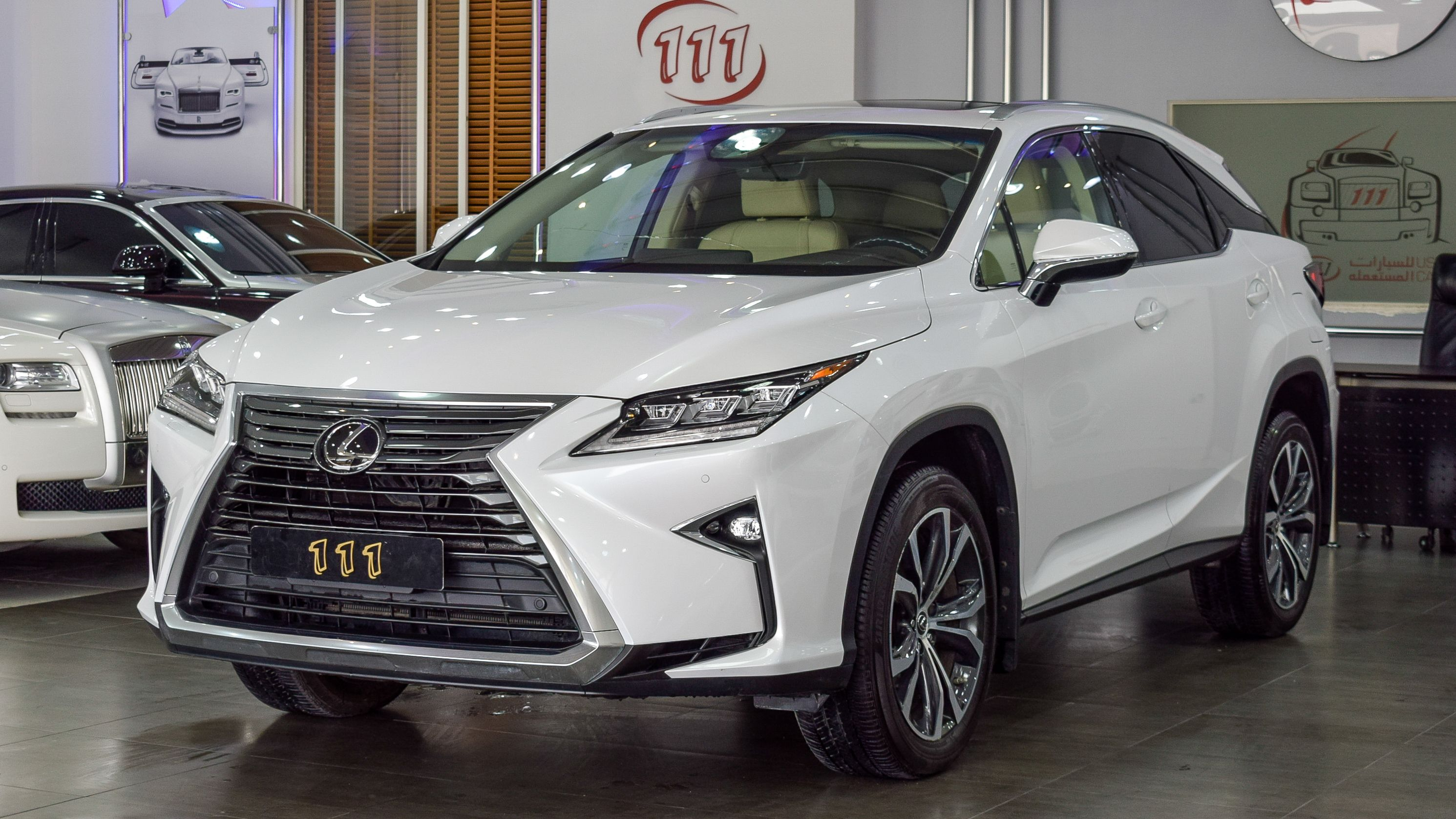 Model Lexus Rx 350 Year 2019 Km 10 000 Uae Dirham Price 159 000 Aed For More Details And Price About Our Cars Please Do Not In 2020 Lexus Rx 350 Lexus Car