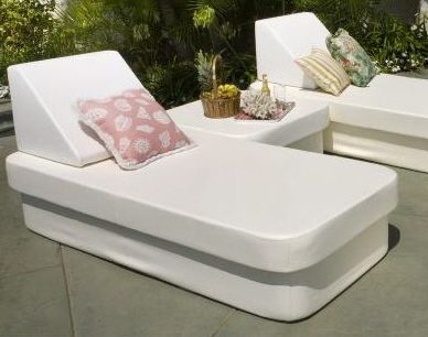 Cot Outdoor Daybed Quality Patio Furniture Cot Daybed : Patio Furniture For  Serious Lounging By La