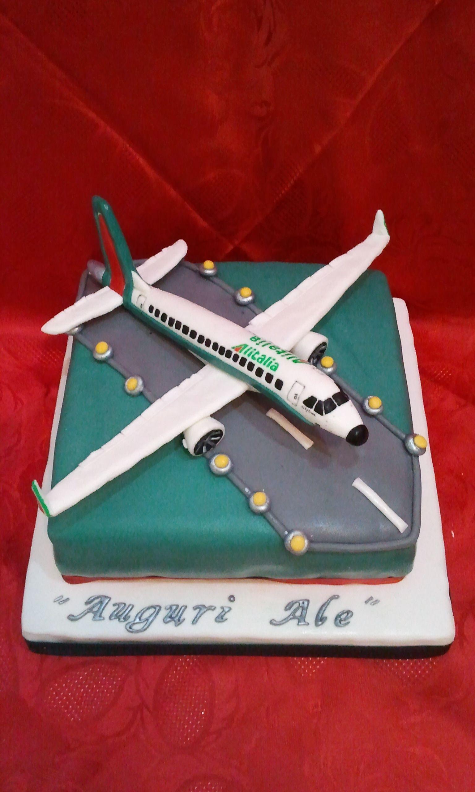 Cake torta aereo dellalitalia jo cakes novara torte con aerei