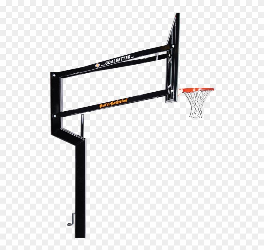 Download Hd Basketball Hoop Side View Png Transparent Basketball Nba Basketball Hoop Side View Clipart And Nba Basketball Hoop Basketball Hoop Nba Basketball