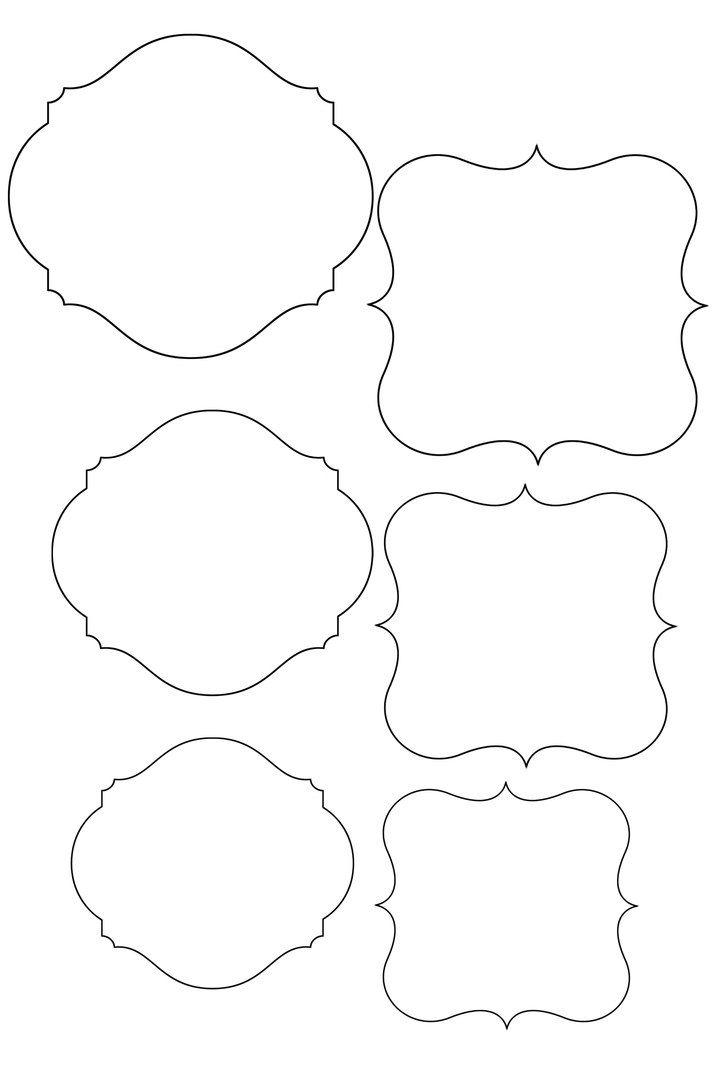 Шаблоны для формы открытки