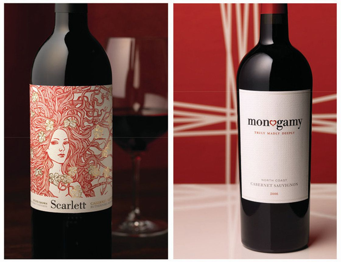 Drinking With Your Eyes How Wine Labels Trick Us Into Buying Wine Wine Basics Wine And Beer