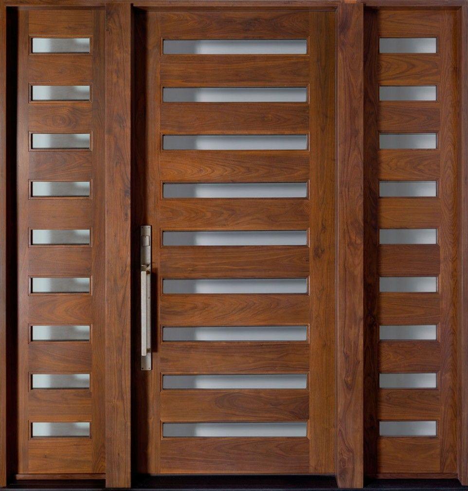 contemporary entry doors exterior various designs of modern