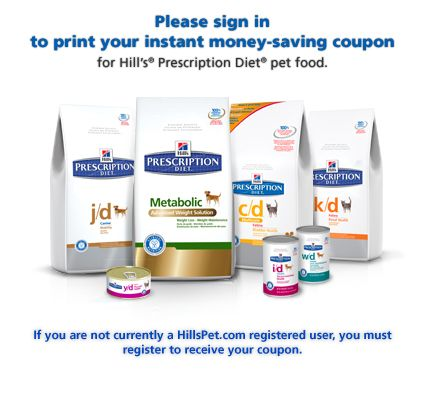 7 Oo Hill S Prescription Diet Coupon How To Shop For Free With
