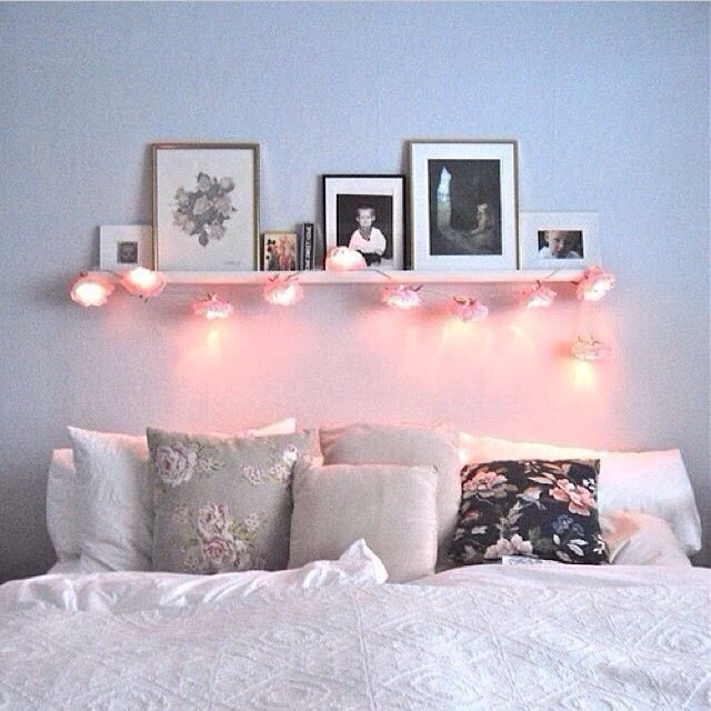shelving above bed. yes please | home | Pinterest | Shelving ...