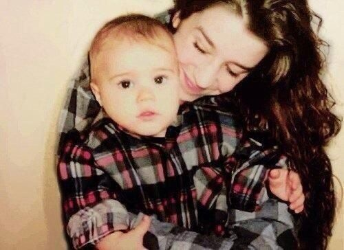 I love this pic, its adorbs   Justin bieber baby, Justin ...