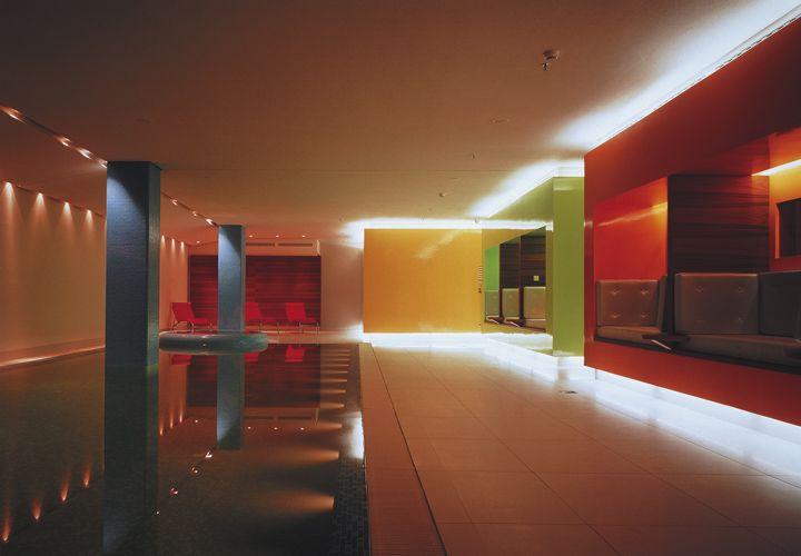 Side Hotel Hamburg Germany