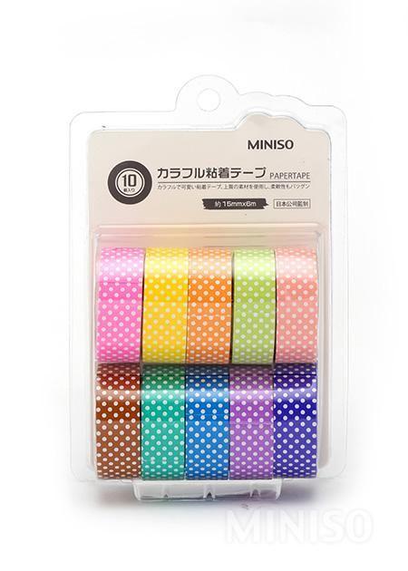 Miniso Australia Online Store Miniso Notes Craft Cute School Supplies