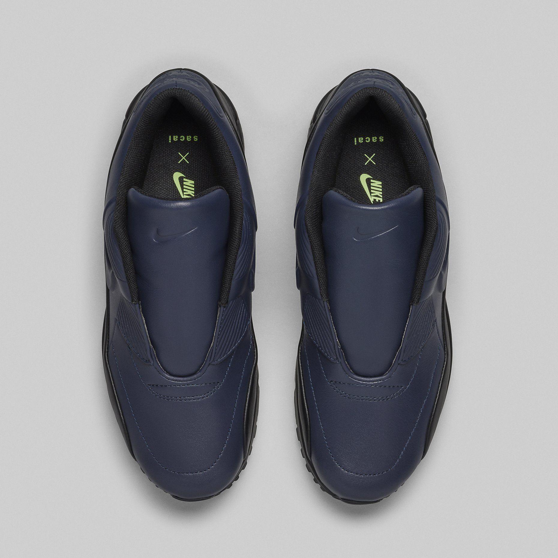 sale retailer 04ec4 278a1 ... real nikelab x sacai air max 90 chaussure pour femme. 01149 91148