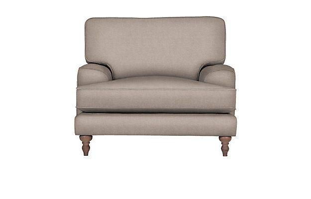 Georgia Armchair | M&S | Armchair furniture, Armchair ...