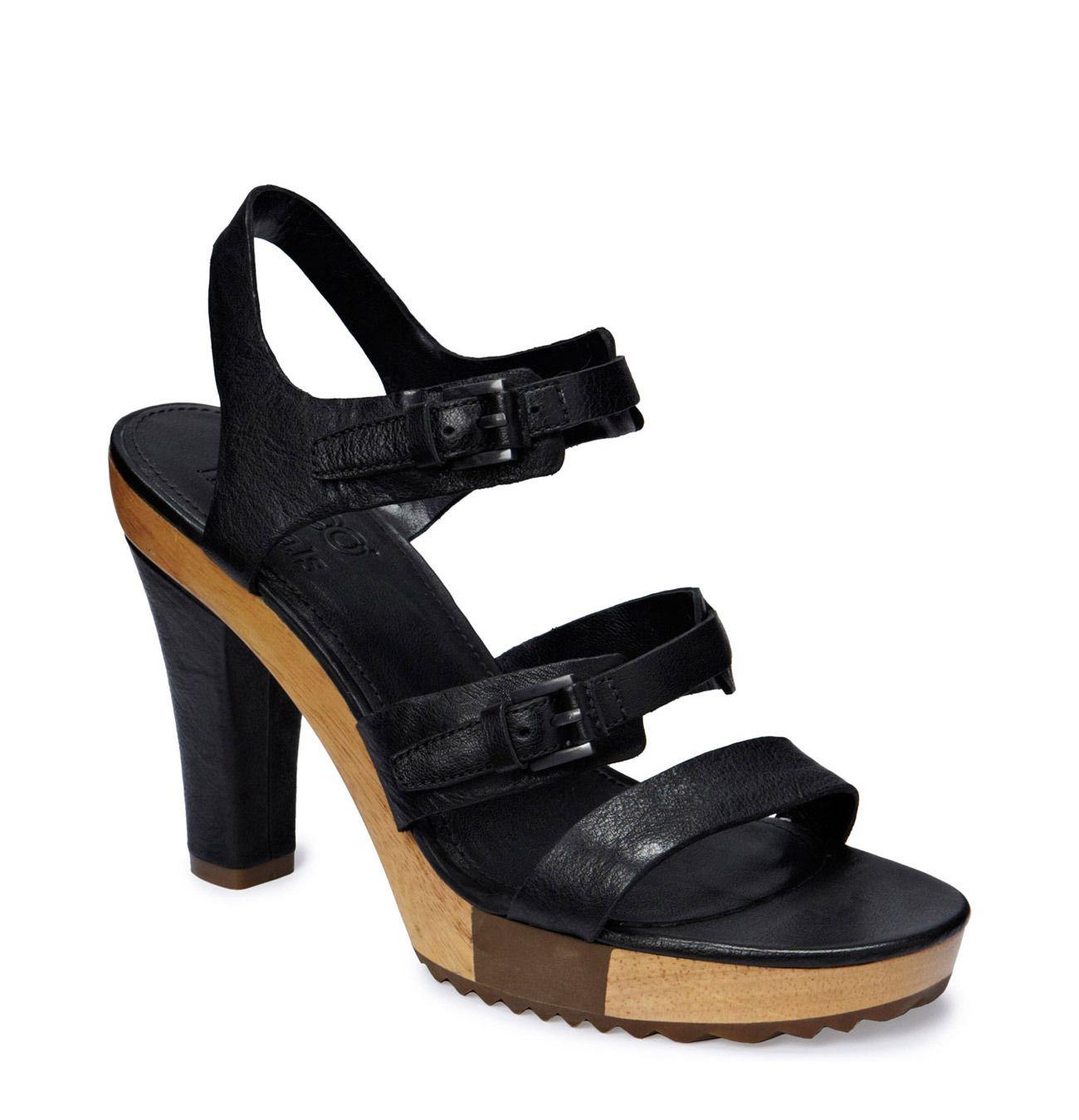 Ecco Mora sandal