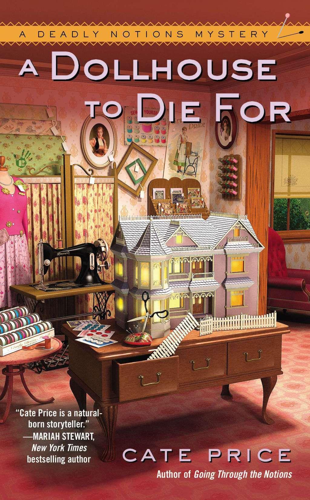 A dollhouse to die for ebook cozy mystery books cozy