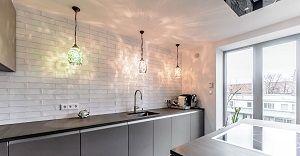 Kücheneinbau  Kücheneinbau, Küchenbau, Küchenplanung, Lichtelement ...