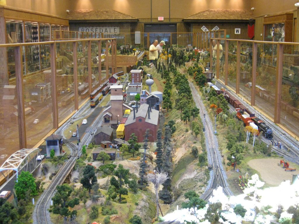 Martin Sue King Railroad Museum Cleveland All You Need To