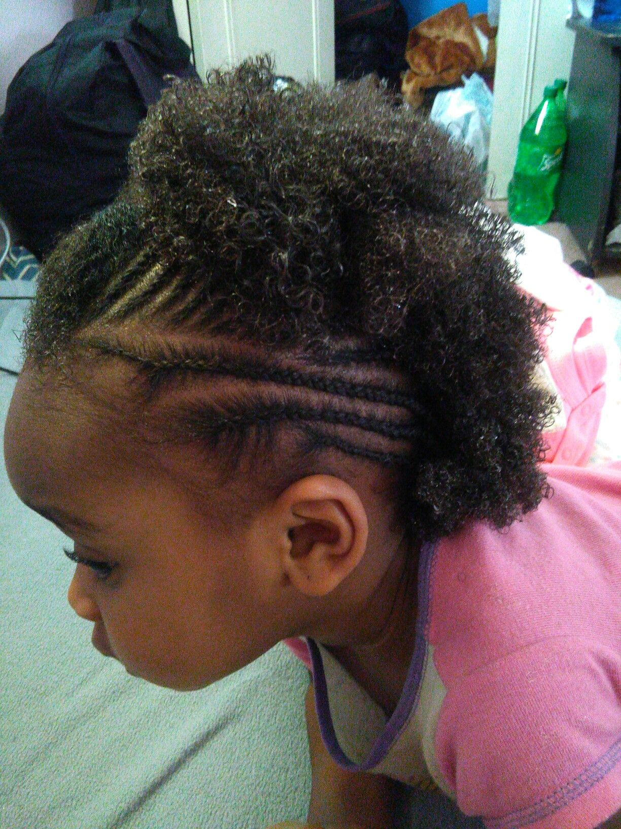 Pin by tirzah on shawty hair styles pinterest hair style