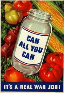 Can all you can