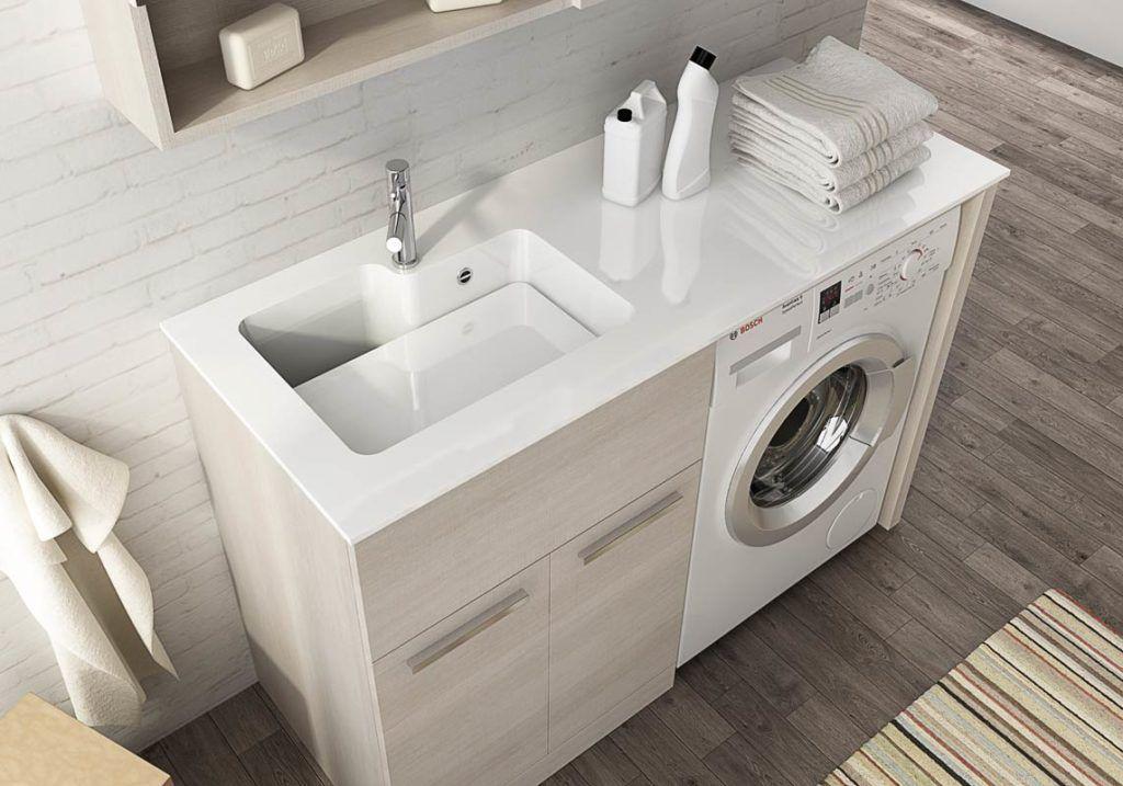 Mobili Da Bagno Immagini.Mobili Da Bagno Moderni Collezione Urban Lavanderia Laundry Room