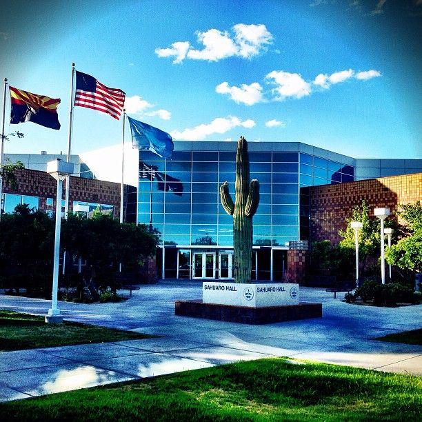 Midwestern University | School | University, Arizona, School