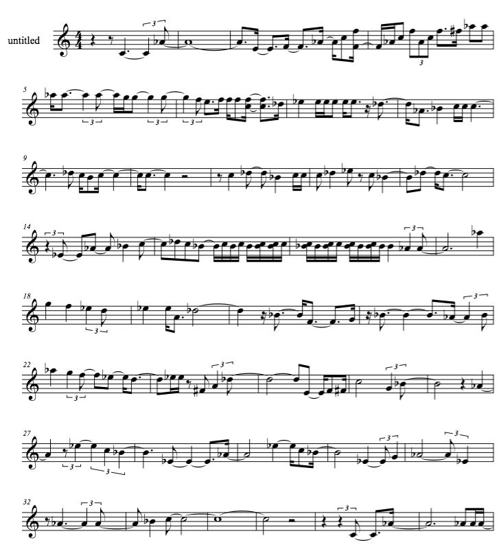 Tsukiyo No Violinist Page 1 Shugo Chara