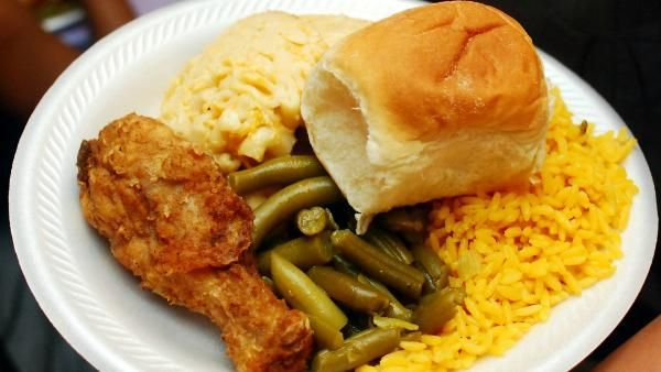 Soul Food Junkies,' a new documentary by Byron Hurt, addresses the health effects of the soul food diet and the way it connects to the socioeconomics of the modern American diet. Description from bohemian.com. I searched for this on bing.com/images