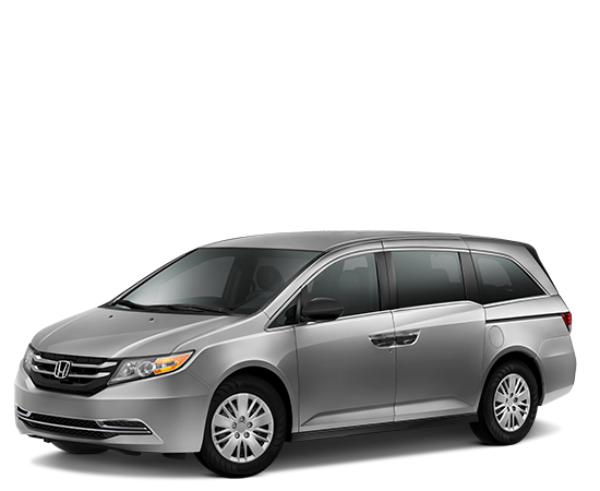 2016 Honda Odyssey Overview Official Site