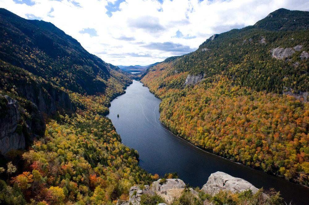 Cool Stuff Art Gallery: Our Upstate New York Adirondack