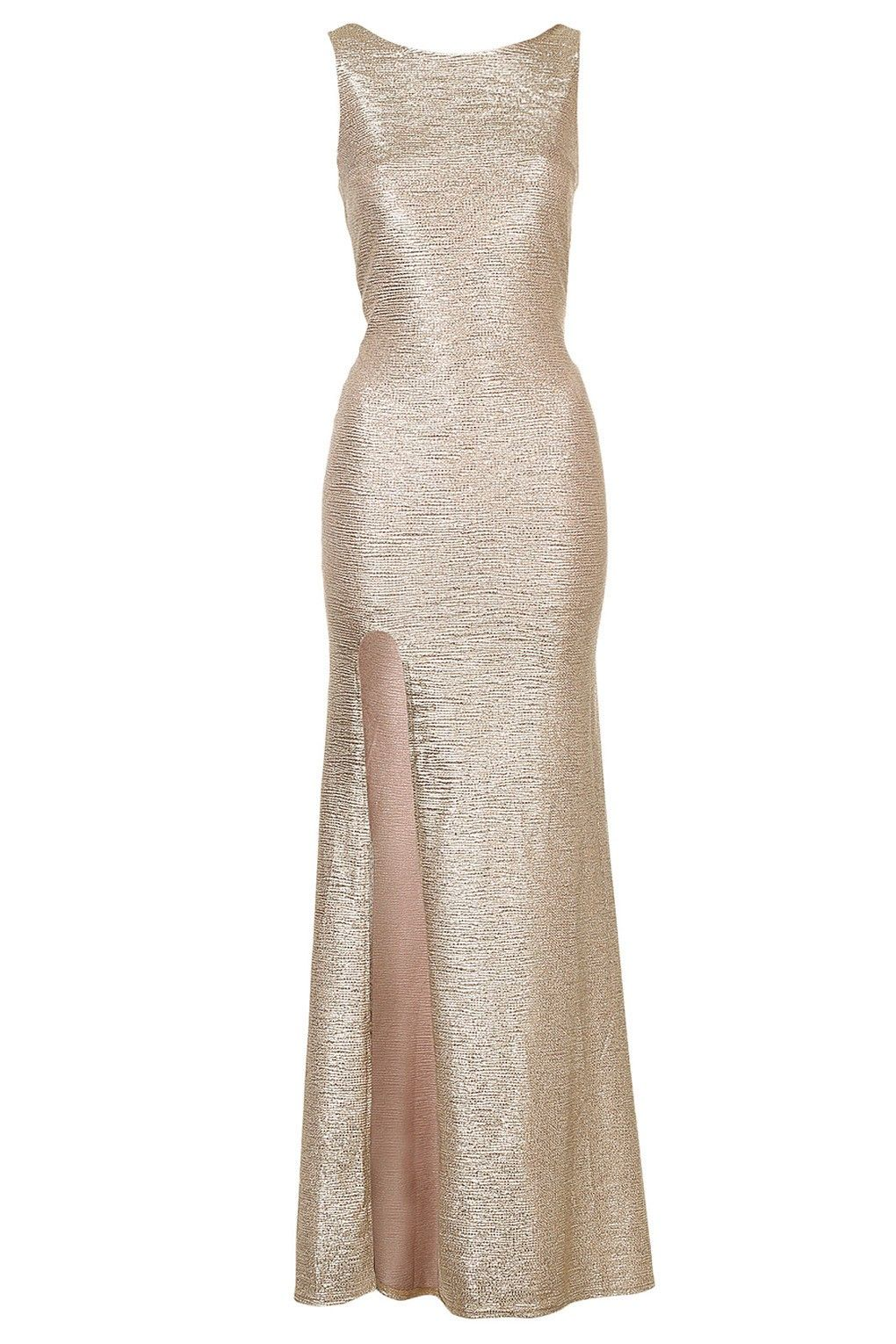 TFNC Fatima Gold Maxi Dress | Vegas baby | Pinterest | Tfnc and ...