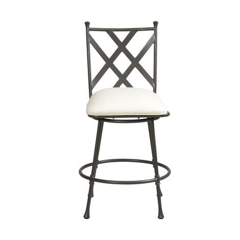 Superb Perfect For The Kitchen Island Or At The Poolside Bar Seat Short Links Chair Design For Home Short Linksinfo