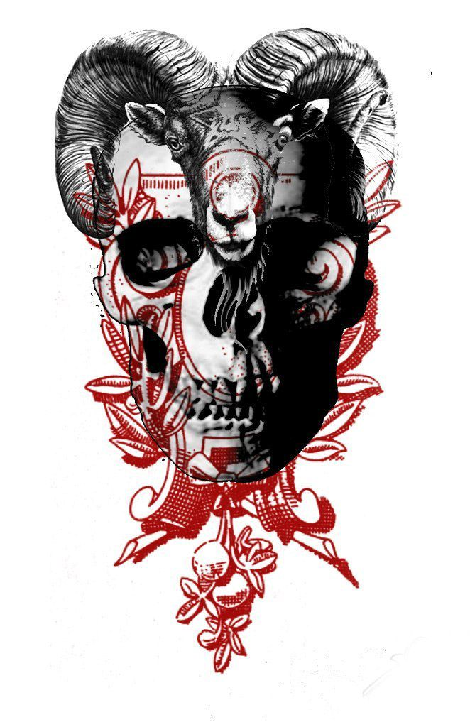 d650d804d2e0a137fad99a8e0829eb3e - Trash Polka Tattoo Art