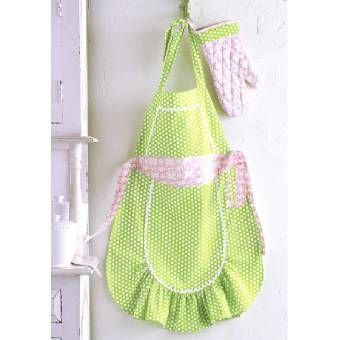 Who doesn't need a cute apron? $19.95