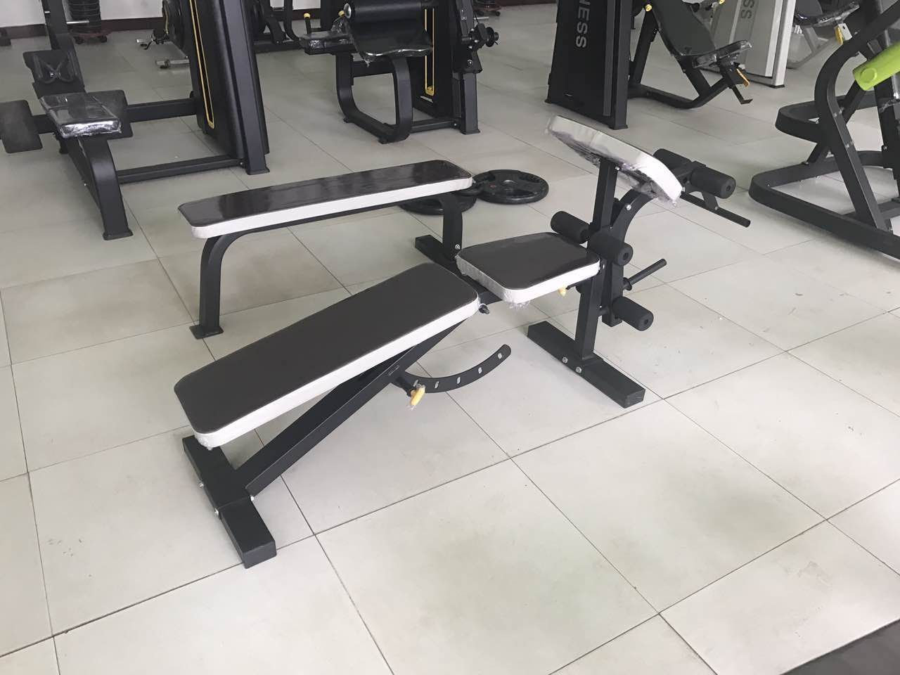 Home use bench fitness equipment manufacturer from china gym