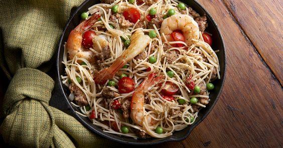 Esta receta se ve muy deliciosa. Quiero probar a cocinarla.