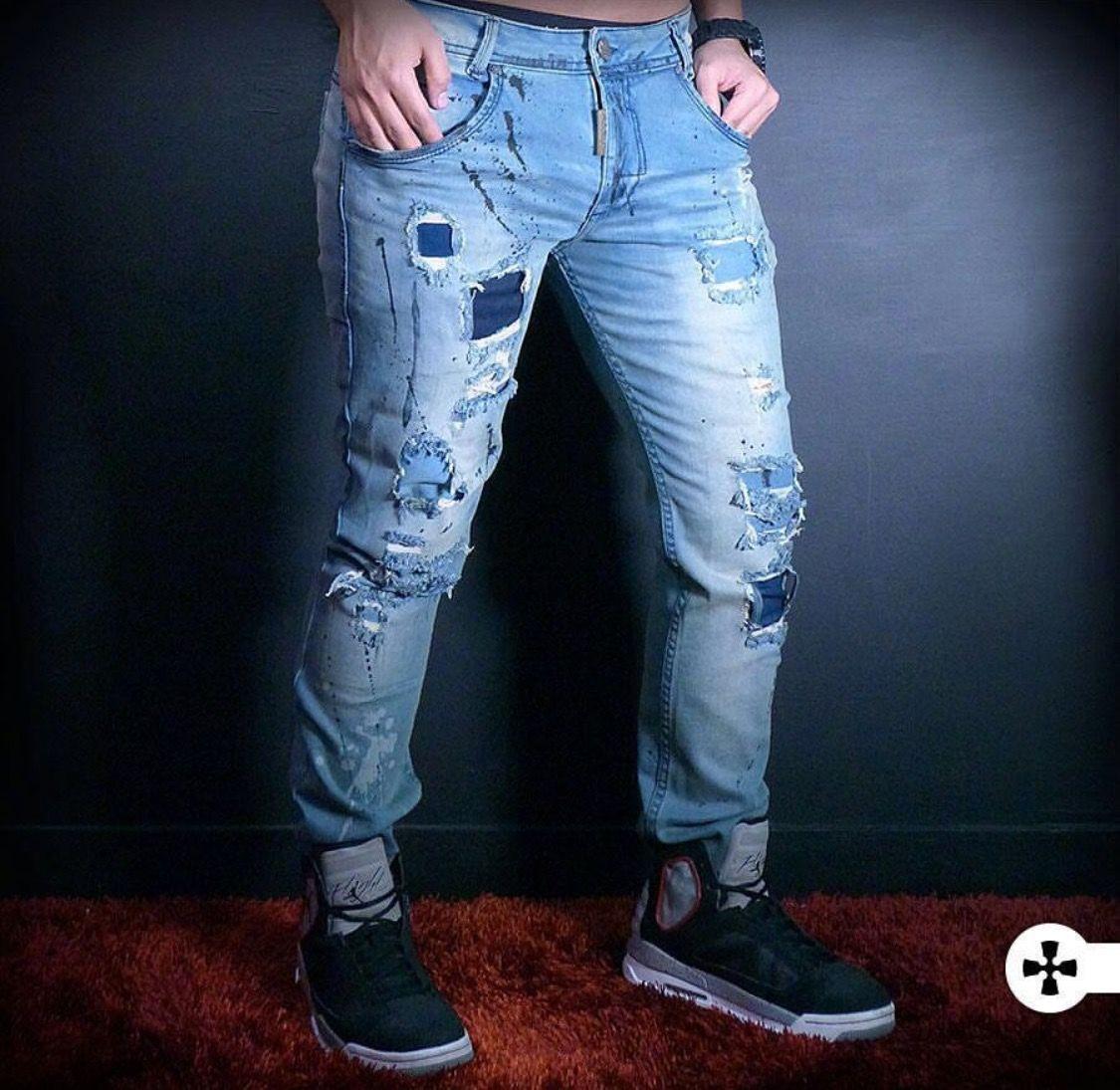 d0f92e635 ORIGINAL JEANS AMÉN ☄️ | Denim | Ropa, Jeans y Amén