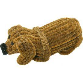 Dog Boot Scraper