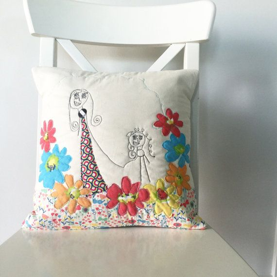 Hey, I found this really awesome Etsy listing at https://www.etsy.com/listing/399664571/kid-art-pillow-case