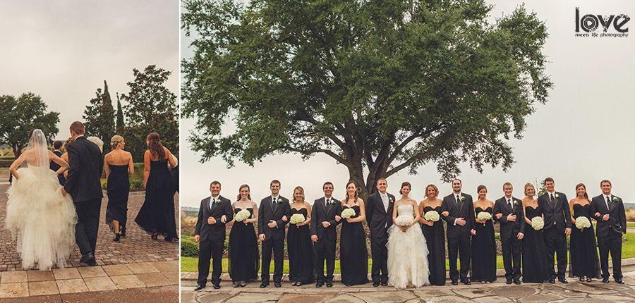 Alex + Chelsea | Absolutely Fitting | Suit | Tuxedo | Orlando, FL | Groom | Bride | Groomsmen | Bella Collina
