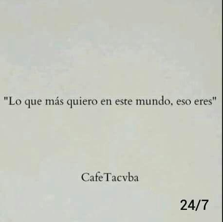Erés..♫♪Café Tacuva