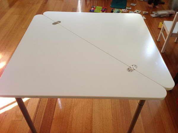 Folding Tables ...