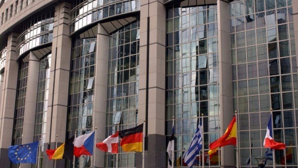Bruxelles i dipendenti della Regione Marche negli uffici: Stiamo bene https://t.co/mZC0bQw7aX https://t.co/IxrtKLR8z9